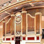 Leicester, De Montfort Hall