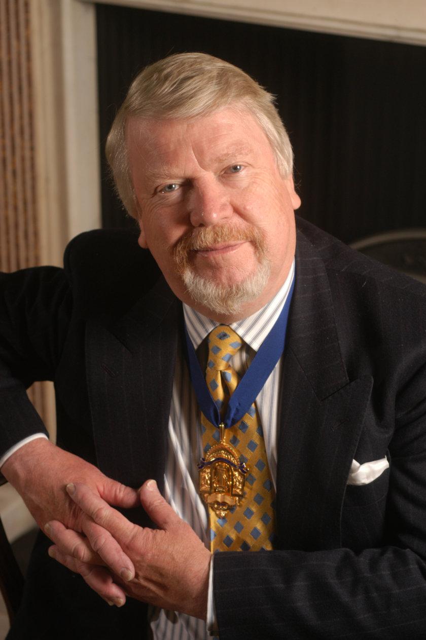 Prof. John Morehen